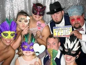 Hagerstown why a photo booth could transform your wedding