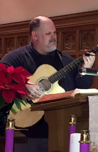 Wedding & Event Music Live by David Alberding