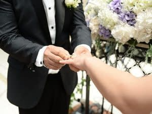 Selecting your wedding officiant in Hagerstown MD