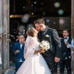 Wedding & Event Live Stream